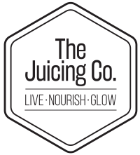 The Juicing Co.