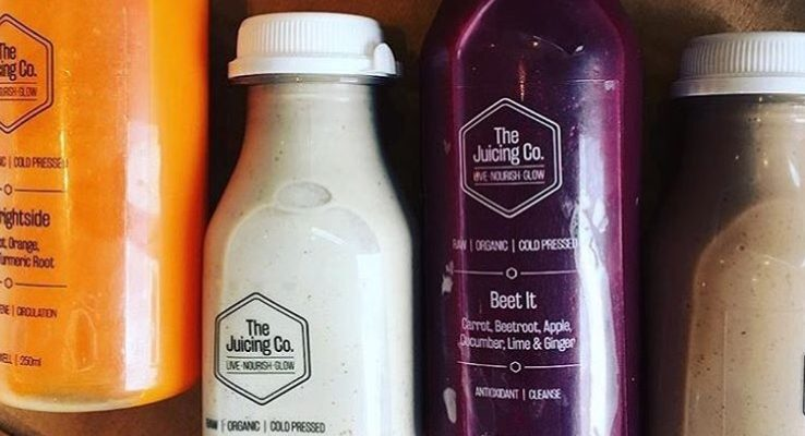 WHAT DOES COLD PRESSED ACTUALLY MEAN?
